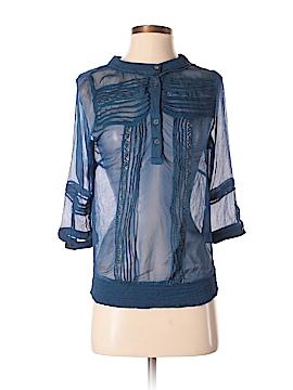 Nolita 3/4 Sleeve Blouse Size S