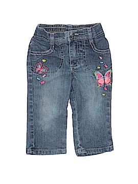 Circo Jeans Size 2T