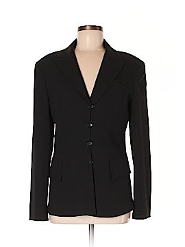 Elizabeth Wool Blazer Size 8