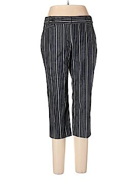 Ann Taylor LOFT Outlet Khakis Size 10 (Petite)