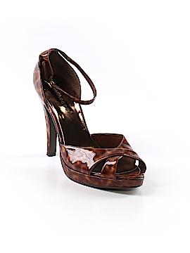 Dollhouse Heels Size 8 1/2
