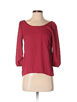 Alloy 3/4 Sleeve Blouse Size S