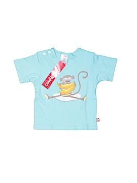 Zutano Short Sleeve T-Shirt Size 6 mo