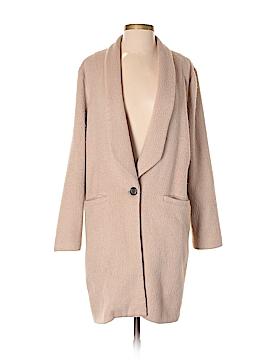 Waverly Grey Coat Size 4