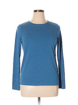 Mossaic Long Sleeve T-Shirt Size XL