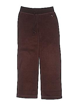 Gap Kids Fleece Pants Size 8
