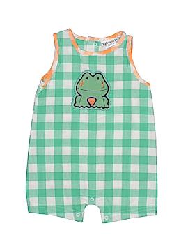 Babyworks Short Sleeve Outfit Size 12 mo