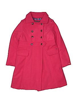Tommy Hilfiger Coat Size 6 - 7