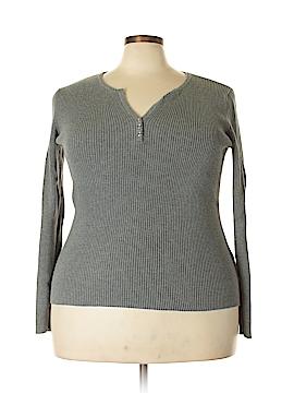 Anne Klein Pullover Sweater Size XXL