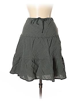Allen Allen Casual Skirt Size M