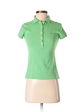 Lacoste Short Sleeve Polo Size 36 (EU)