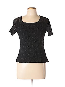Lia Short Sleeve Top Size L
