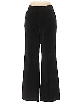 Eddie Bauer Velour Pants Size 6