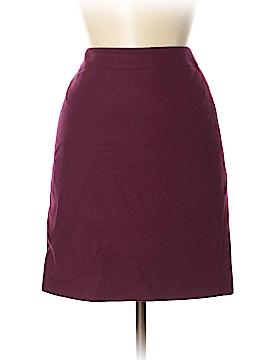 J. Crew Factory Store Wool Skirt Size 2 (Petite)