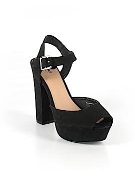 Mossimo Heels Size 10
