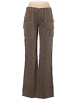 Joie Cargo Pants 32 Waist