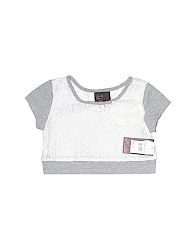 Girls Rule! Short Sleeve Top Size 3T