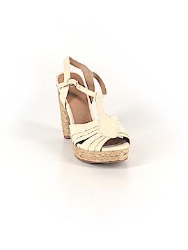 Envy Heels Size 8