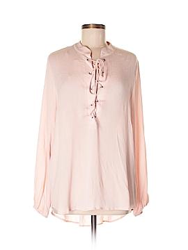 Katie Long Sleeve Blouse Size L