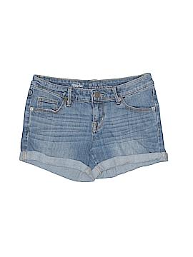 Mossimo Denim Shorts Size 2