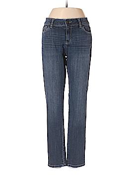 Liz Claiborne Jeans Size 4 (Petite)