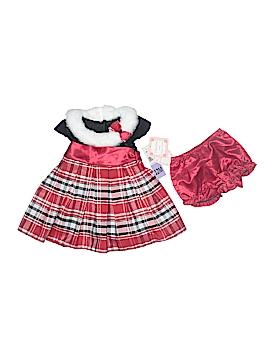 Jona Michelle Dress Size 12 mo