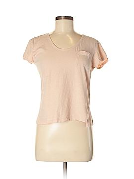 Rusty Short Sleeve T-Shirt Size M