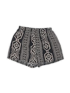 Seductions Shorts Size XS
