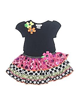 Bonnie Jean Dress Size 2T