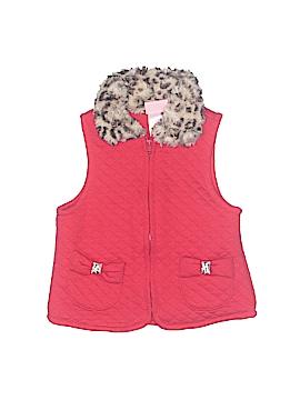 Nanette Vest Size 18 mo