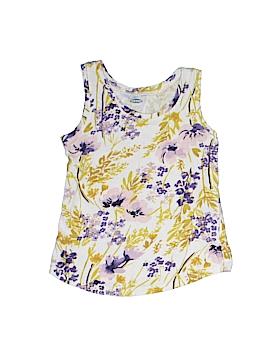 Old Navy Sleeveless T-Shirt Size 3T