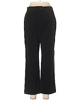 JM Collection Dress Pants Size 8 (Petite)