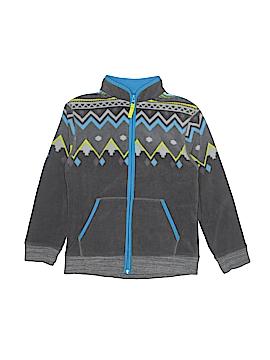 Cat & Jack Fleece Jacket Size 6 - 7
