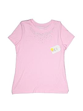 Faded Glory Short Sleeve T-Shirt Size 14-16