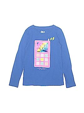 Circo Long Sleeve T-Shirt Size 7 - 8