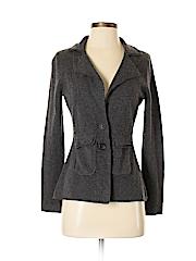 Only Mine Women Wool Cardigan Size S (Petite)