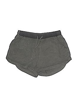 Rusty Khaki Shorts Size 10