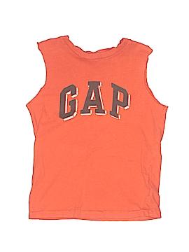 Gap Kids Sleeveless T-Shirt Size X-Small  (Kids)