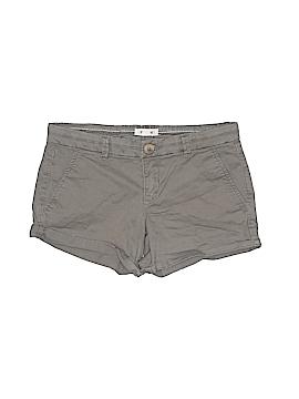 Garage Khaki Shorts Size 0
