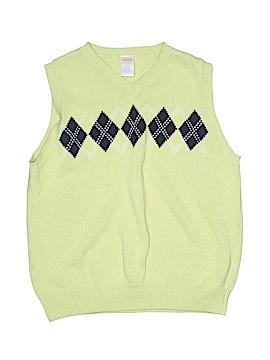 Gymboree Sweater Vest Size 7 - 8