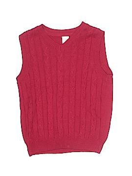 Gymboree Sweater Vest Size 5 - 6
