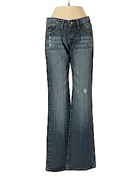 Bebe Jeans Size 3
