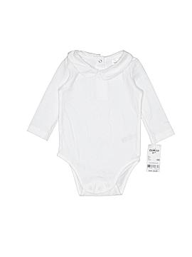 Genuine Baby From Osh Kosh Long Sleeve Onesie Size 6