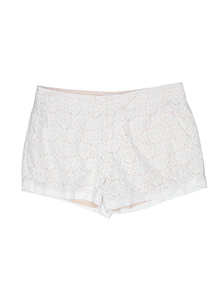 Joie Women Dressy Shorts Size 8