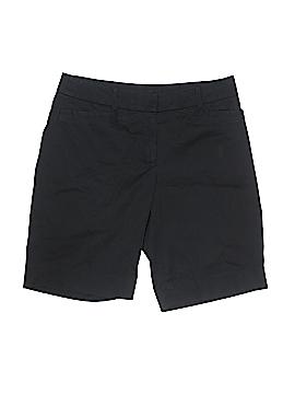 Etcetera Khaki Shorts Size 8