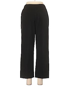 JM Collection Casual Pants Size 6 (Petite)