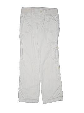 The Children's Place Cargo Pants Size 6X - 7