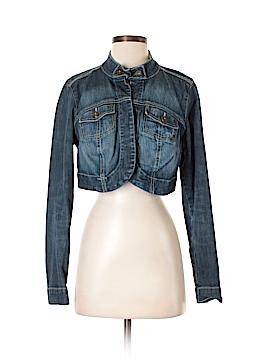 Paris Blues Denim Jacket Size 0