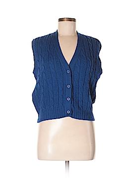 Pendleton Wool Cardigan Size L