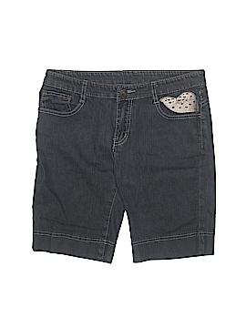 Jess & Jane Denim Shorts 29 Waist